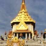 Entrevista de viajeros: Pedro, Viaje a Tailandia