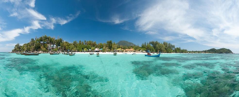 Viaje a Tailandia: que ver y hacer en la  Isla Koh Lipe