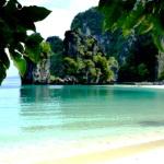 Viaje a Tailandia: que ver y hacer en Krabi