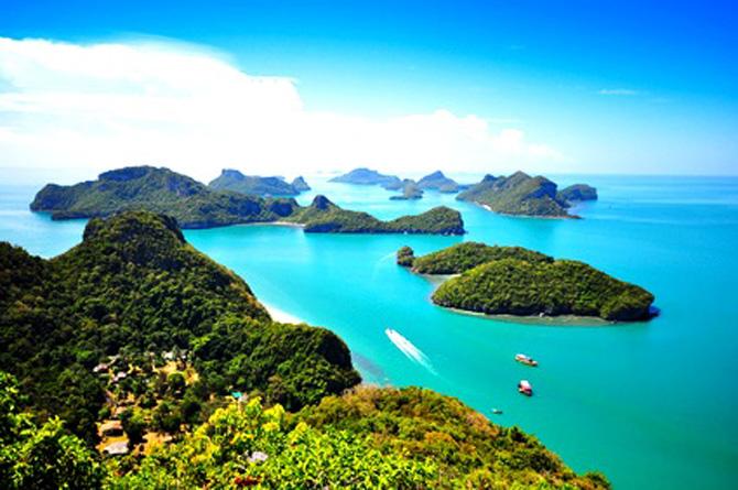 Viaje a Tailandia: que ver y hacer en la isla de Koh Samui