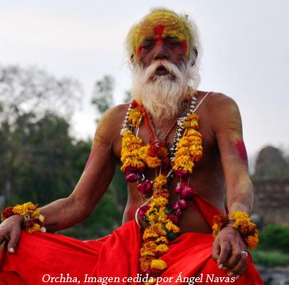 Entrevista de viajeros: Begoña, viaje a la India