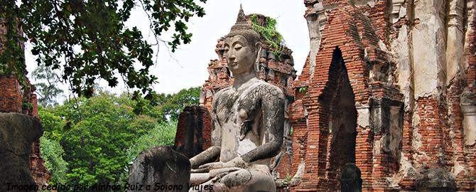 Entrevista de viajeros: Ainhoa y Roberto, Viaje a Tailandia