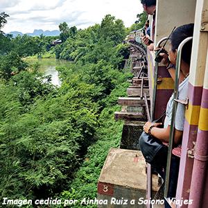 Mini guía: lo que tienes que saber antes de viajar a Tailandia