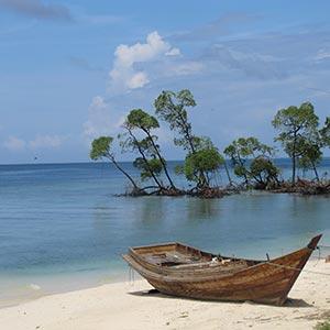 Viaje a las Islas Andamán: qué ver y hacer en las Islas Andamán