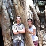 Entrevista de viajeros : Pablo y Clara, viaje a Vietnam y Camboya