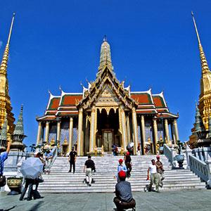 Viaje a Tailandia: En qué zona de Bangkok es mejor alojarse.