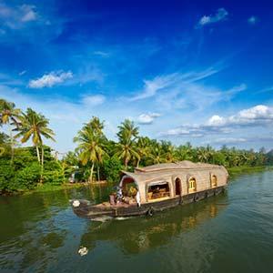 Entrevista de viajeros: Raquel  viaje al Sur de la India.