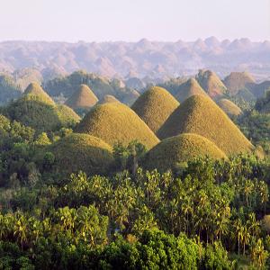 Viaje a Filipinas: qué ver y hacer en la Isla Bohol