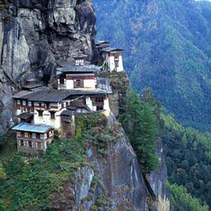 Viaje a Bután: Motivos para viajar a Bután