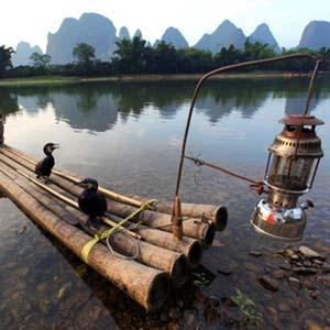 Entrevista de viajeros: Conchi y José Luis, viaje a China y Bali.