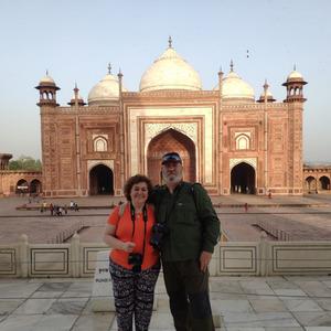 Viaje a India y Nepal: Cecilia y Juan nos cuentan su experiencia