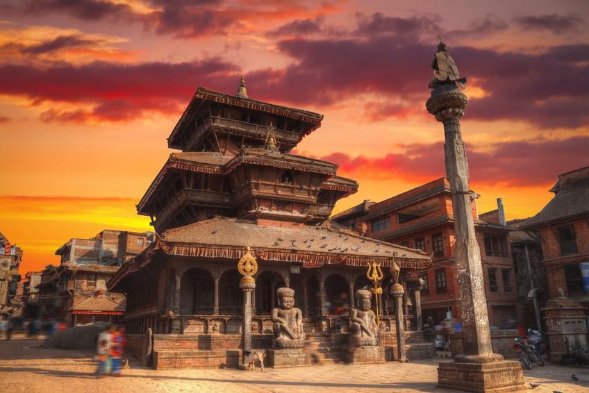Viaje a Nepal: qué ver y hacer en Nepal