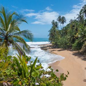 Entrevista de viajeros: Margarita y Rosario, viaje a Costa Rica