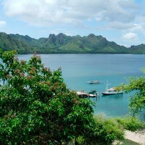 Mini guía: lo que tienes que saber antes de viajar a Indonesia