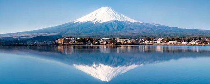 Viaje a Japón: qué ver y hacer en Japón