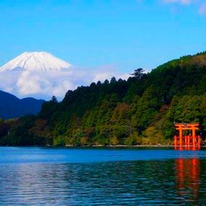 Mini guía: lo que tienes que saber antes de viajar a Japón