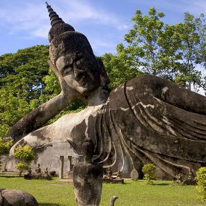 Mini guía: lo que tienes que saber antes de viajar a Laos