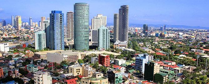 Viaje a Filipinas: qué ver y hacer en Manila