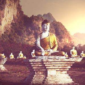 Mini guía: lo que tienes que saber antes de viajar a Myanmar