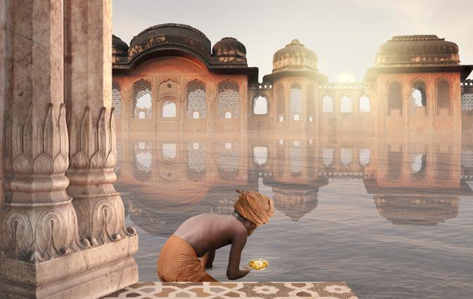 Las 10 visitas que no te puedes perder en un viaje al norte de la India