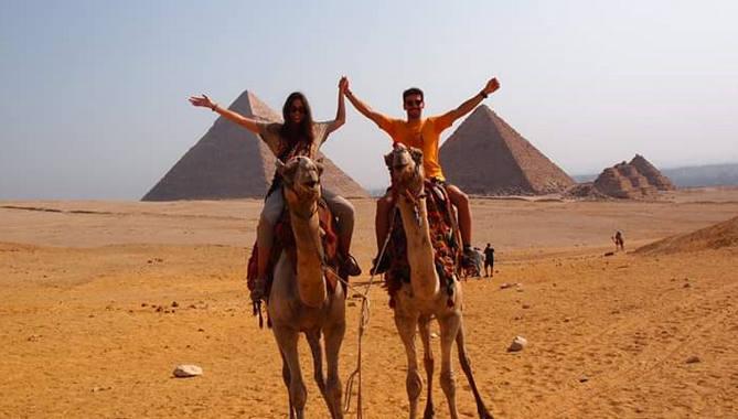 Opinión de Viaje a Egipto: Miriam y Jaime nos cuentan su experiencia