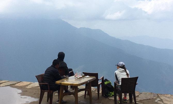 Opinión de viaje a Nepal en pareja: Antonio nos cuenta su experiencia