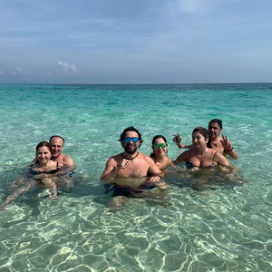Opinión de viaje a Tailandia y sus playas: Entrevista a Teresa