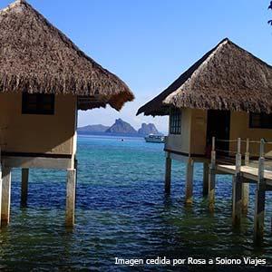 Entrevista de viajeros: Rosa y Carles viaje a Filipinas.
