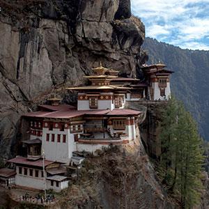 Entrevista de viajeros: Fernando y Maria Pilar, viaje a Nepal y Bután.