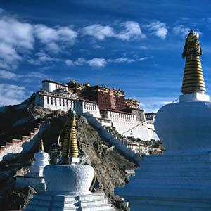 Mini guía: lo que tienes que saber antes de viajar a Tíbet.