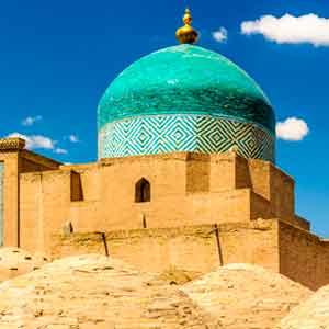 Mini guía: lo que tienes que saber antes de viajar a Uzbekistán