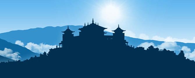 Entrevista de viajeros: Natalia y Javier,  Viaje a Nepal