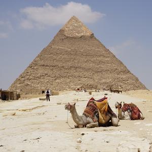 Opinión de viaje a Egipto en familia: Entrevista a Benet