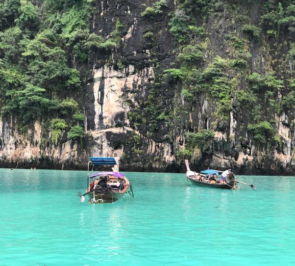 Entrevista de viajeros: Esther y Manuel, viaje a Tailandia.