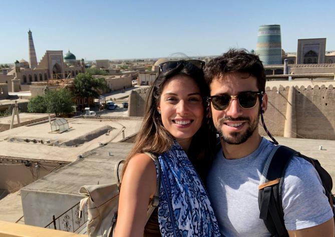 Opinión de Viaje a Uzbekistán: Miriam y Jaime nos cuentan su experiencia