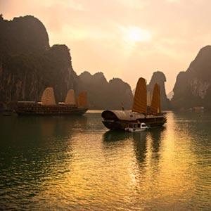 Mini guía: lo que tienes que saber antes de viajar a Vietnam