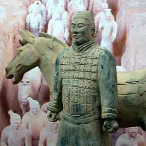 Viaje a China: las ciudades imperiales